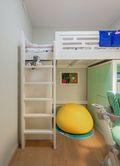 40平米小户型宜家风格儿童房欣赏图