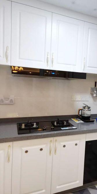 100平米四室两厅北欧风格厨房图片