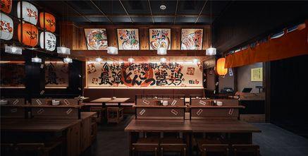 130平米日式风格其他区域装修图片大全