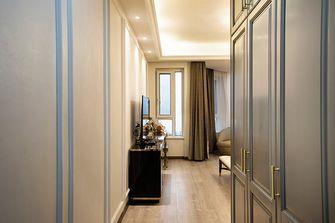 110平米三室三厅美式风格走廊欣赏图