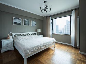 50平米一室两厅宜家风格卧室图片