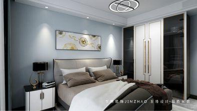 130平米三新古典风格卧室装修效果图