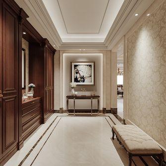 140平米别墅欧式风格走廊图片