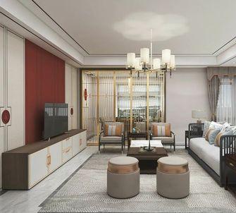 中式风格客厅欣赏图