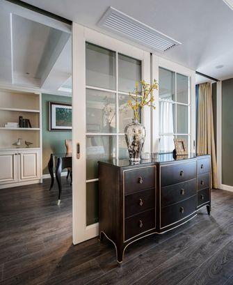 140平米四室两厅现代简约风格其他区域效果图