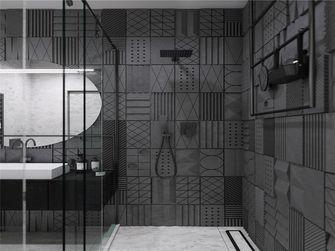 140平米四室两厅英伦风格卫生间装修图片大全