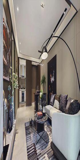 130平米三其他風格客廳裝修圖片大全