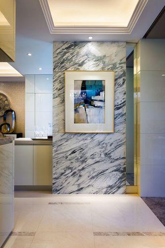 140平米四室两厅混搭风格玄关效果图