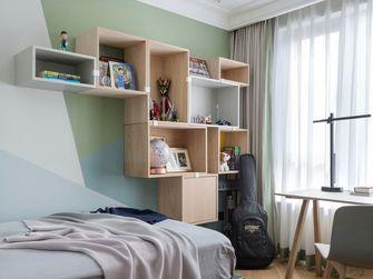120平米三北欧风格儿童房装修效果图