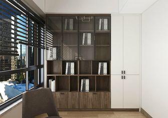 法式风格书房图片