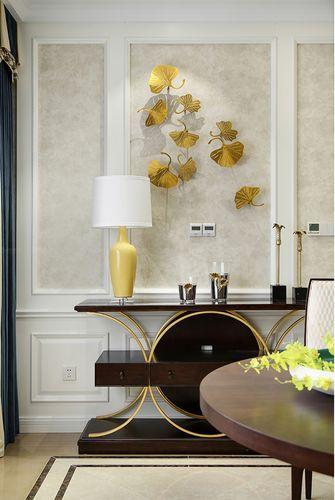 140平米别墅美式风格梳妆台图片大全