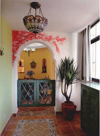 110平米三室两厅地中海风格其他区域图