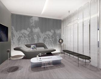 140平米宜家风格健身室设计图