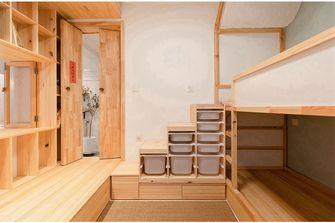 40平米小户型宜家风格儿童房装修案例