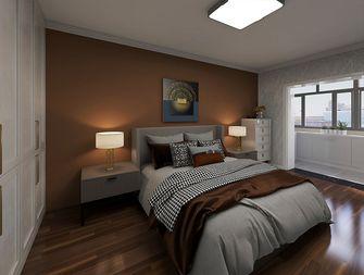 40平米小户型欧式风格卧室欣赏图