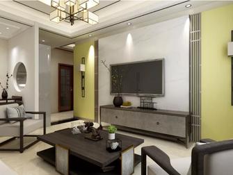 100平米公寓中式风格客厅图片大全