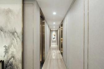 140平米四室一厅中式风格走廊效果图