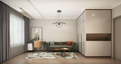 140平米三现代简约风格阳光房装修图片大全