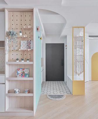 100平米三其他风格走廊装修图片大全