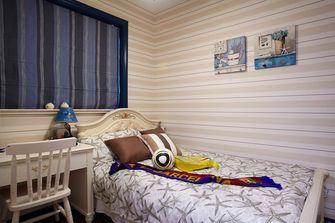 130平米四室两厅地中海风格卧室图