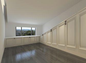 120平米复式现代简约风格阁楼欣赏图