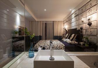 10-15万130平米三室三厅宜家风格卧室设计图