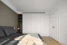 120平米三宜家风格卧室图