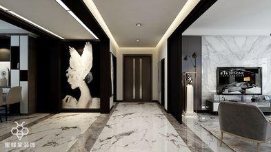 140平米四室两厅其他风格走廊装修效果图