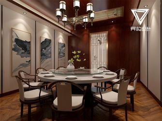 90平米别墅中式风格储藏室效果图