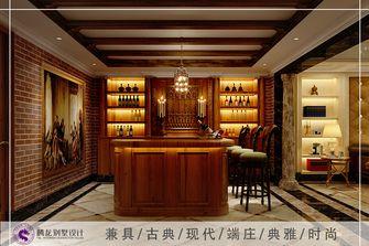 140平米别墅新古典风格储藏室效果图