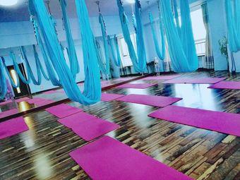 清禅瑜伽馆