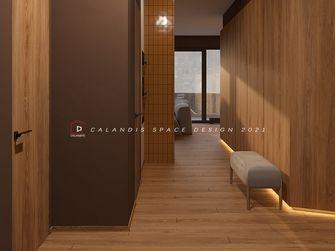 100平米日式风格走廊欣赏图