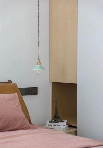 100平米三室一厅其他风格卧室图片