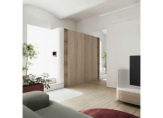 50平米小户型日式风格客厅装修案例