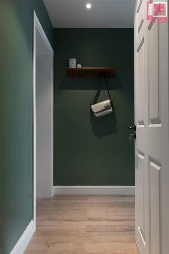 120平米三室一厅北欧风格走廊设计图