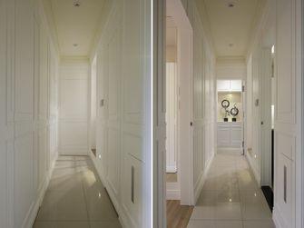 110平米三室一厅欧式风格走廊图片