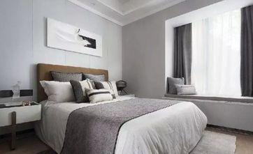 100平米现代简约风格其他区域装修案例