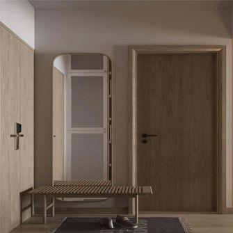 60平米一室一厅北欧风格玄关装修效果图