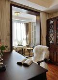 140平米四室三厅美式风格其他区域装修效果图