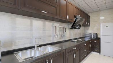 100平米三中式风格厨房装修图片大全