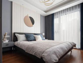 90平米三新古典风格卧室欣赏图
