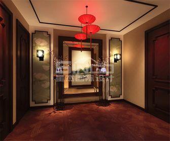 豪华型140平米别墅中式风格楼梯欣赏图