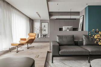 140平米四室两厅现代简约风格阳台效果图
