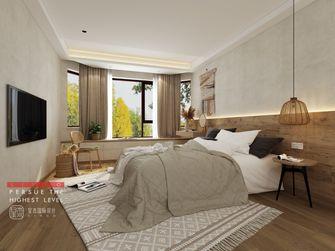 140平米四室两厅北欧风格儿童房效果图