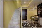豪华型70平米三室两厅北欧风格楼梯图