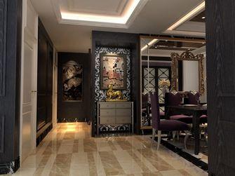 120平米三室一厅欧式风格走廊设计图
