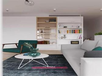 50平米一居室其他风格客厅图片大全