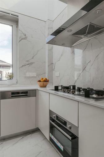 140平米四室一厅日式风格厨房图
