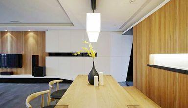 90平米一室两厅宜家风格餐厅效果图