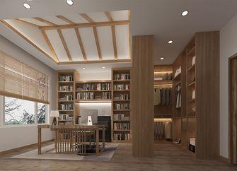 140平米三室五厅其他风格其他区域欣赏图